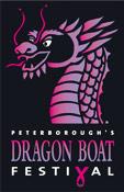Peterborough Dragon Boat Festival website