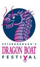 Peterborough Dragon Boat Festival website